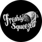 Freshly Squeezed Music Logo